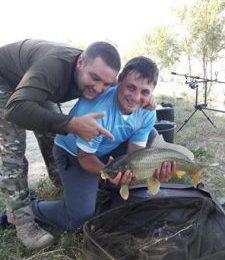 Курты рыбалка